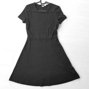 Nwot GAP fit flare dress xs
